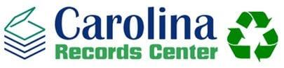 Carolina Records Center logo